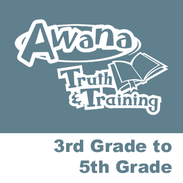 Awana Truth and Training
